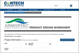 Newsworthy - New Armortec Design Tool