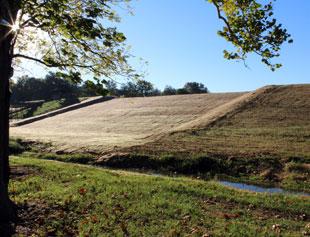 Fowler Park Dam Rehabilitation