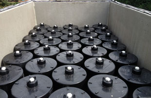 Sizing Considerations for Stormwater Filtration Systems