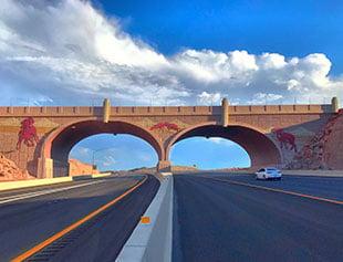 I-11 Boulder City Bypass