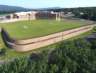 New Allegany High School